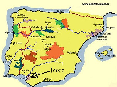 jerez-wine-map-spain